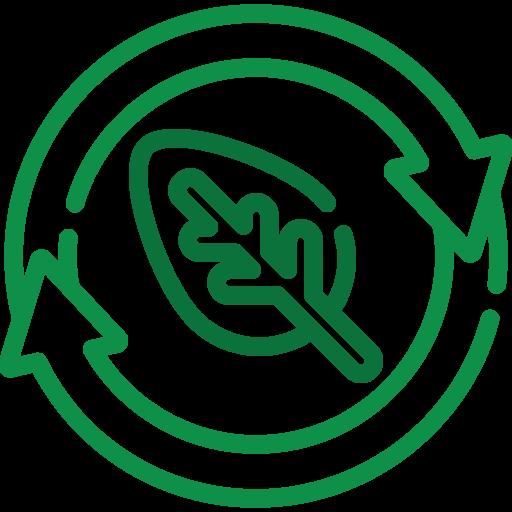 Icon Fahrzeuge Erdgas
