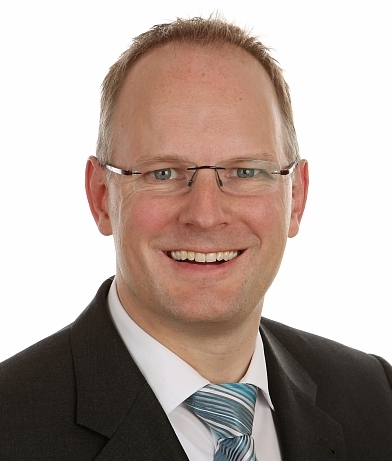 Professor Thomas Koch vom Karlsruher Institut für Technologie (KIT)